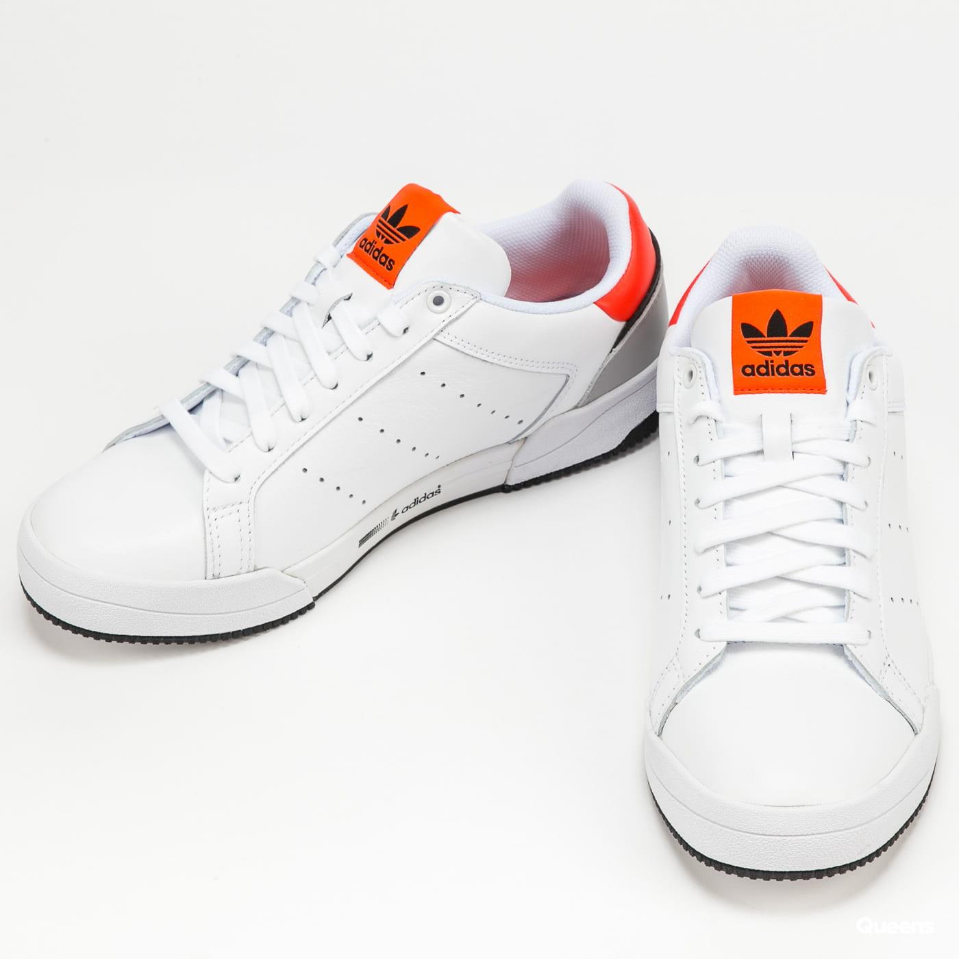 adidas Originals Court Tourino ftwwht / sesore / gretwo