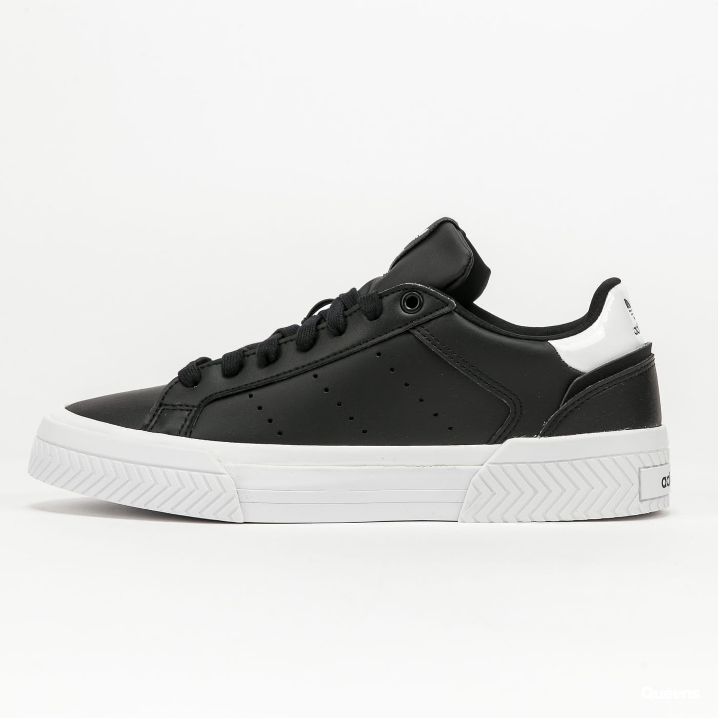 adidas Originals Court Tourino W clback / cblack / ftwwht