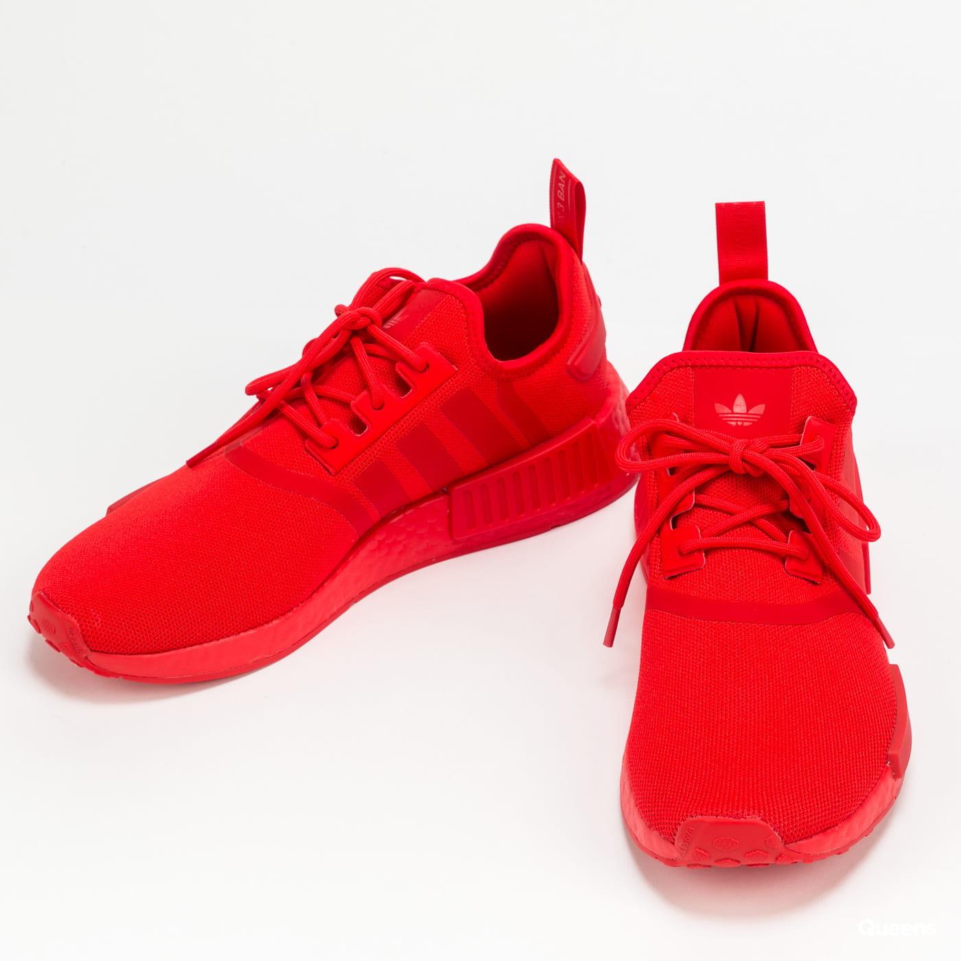 adidas Originals NMD_R1 Primablue vivred / vivred / vivred