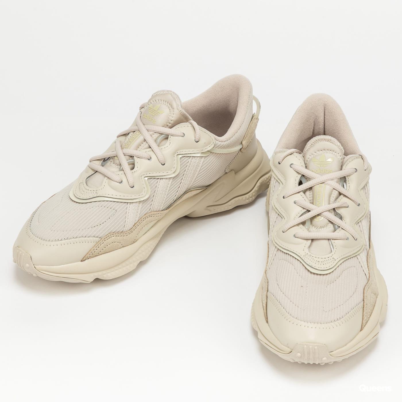 adidas Originals Ozweego cbrown / cbrown / cbrown