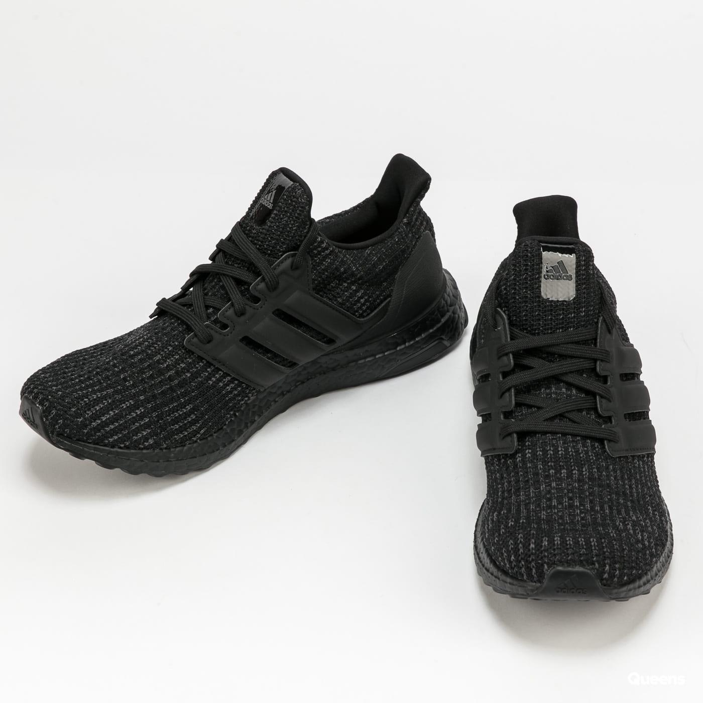 adidas Performance Ultraboost 4.0 DNA cblack / cblack / gresix