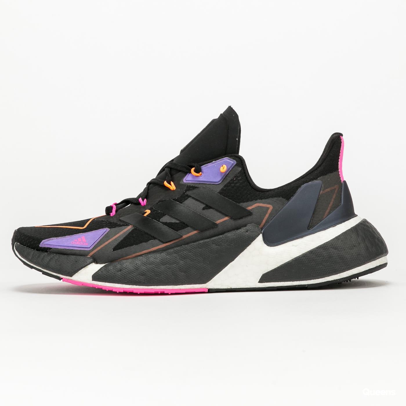 adidas Performance X9000L4 M cblack / cblack / scrpnk
