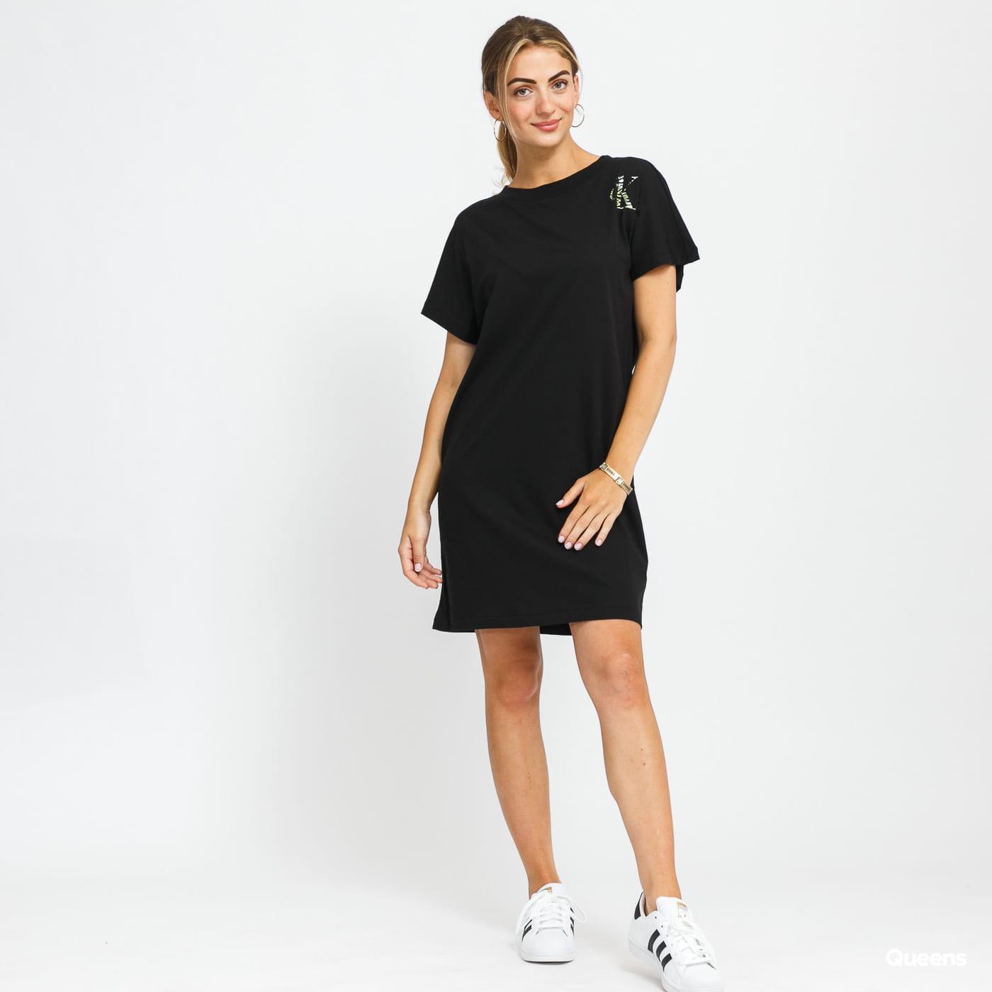Calvin Klein Dress černé