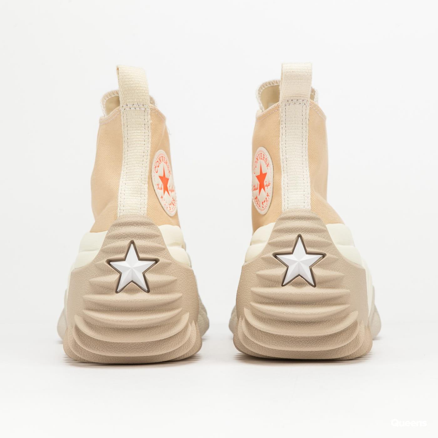 Converse Run Star Motion Hi light twine / egret / mouse