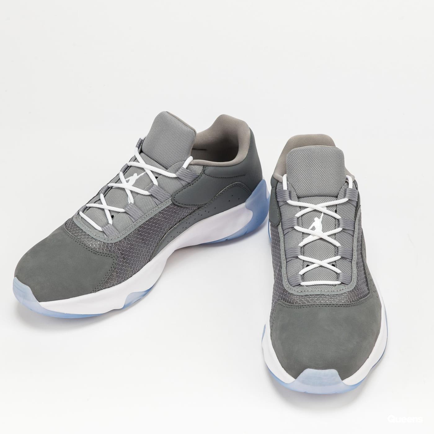 Jordan Air Jordan 11 CMFT Low cool grey / white - medium grey