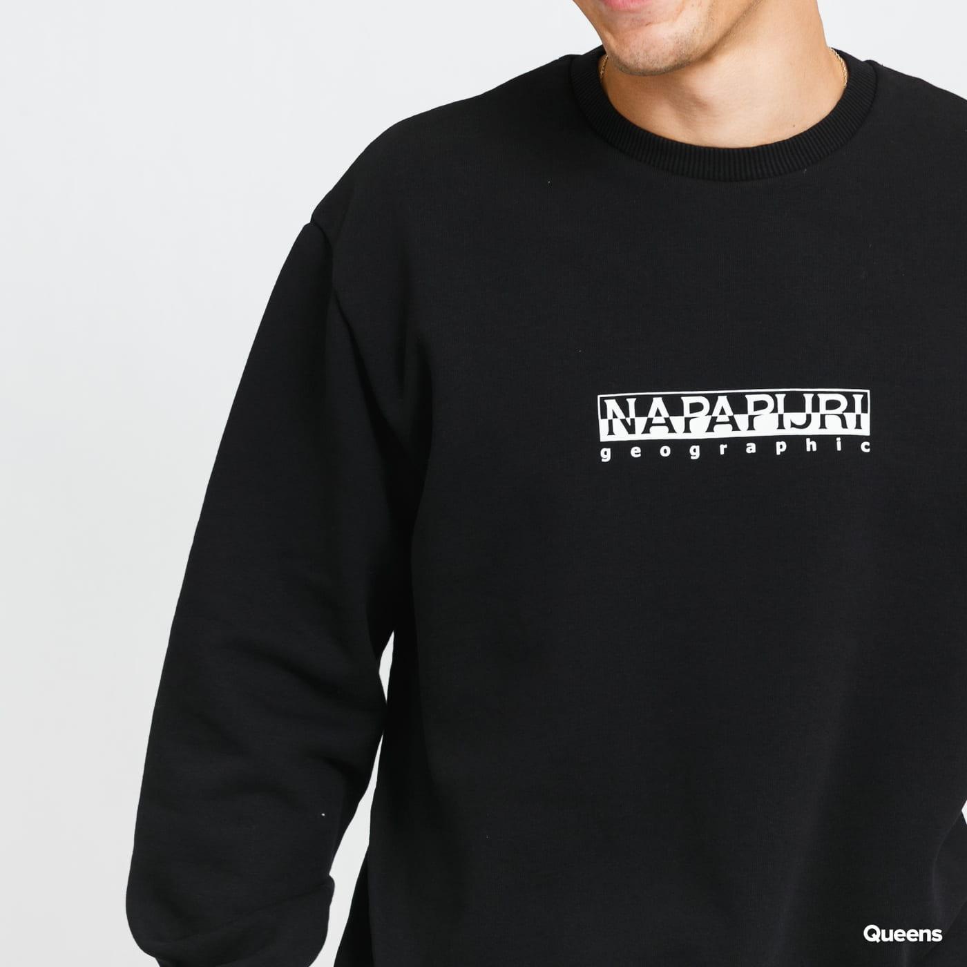 NAPAPIJRI B-Box Crew 1 gray / beige / pink / black