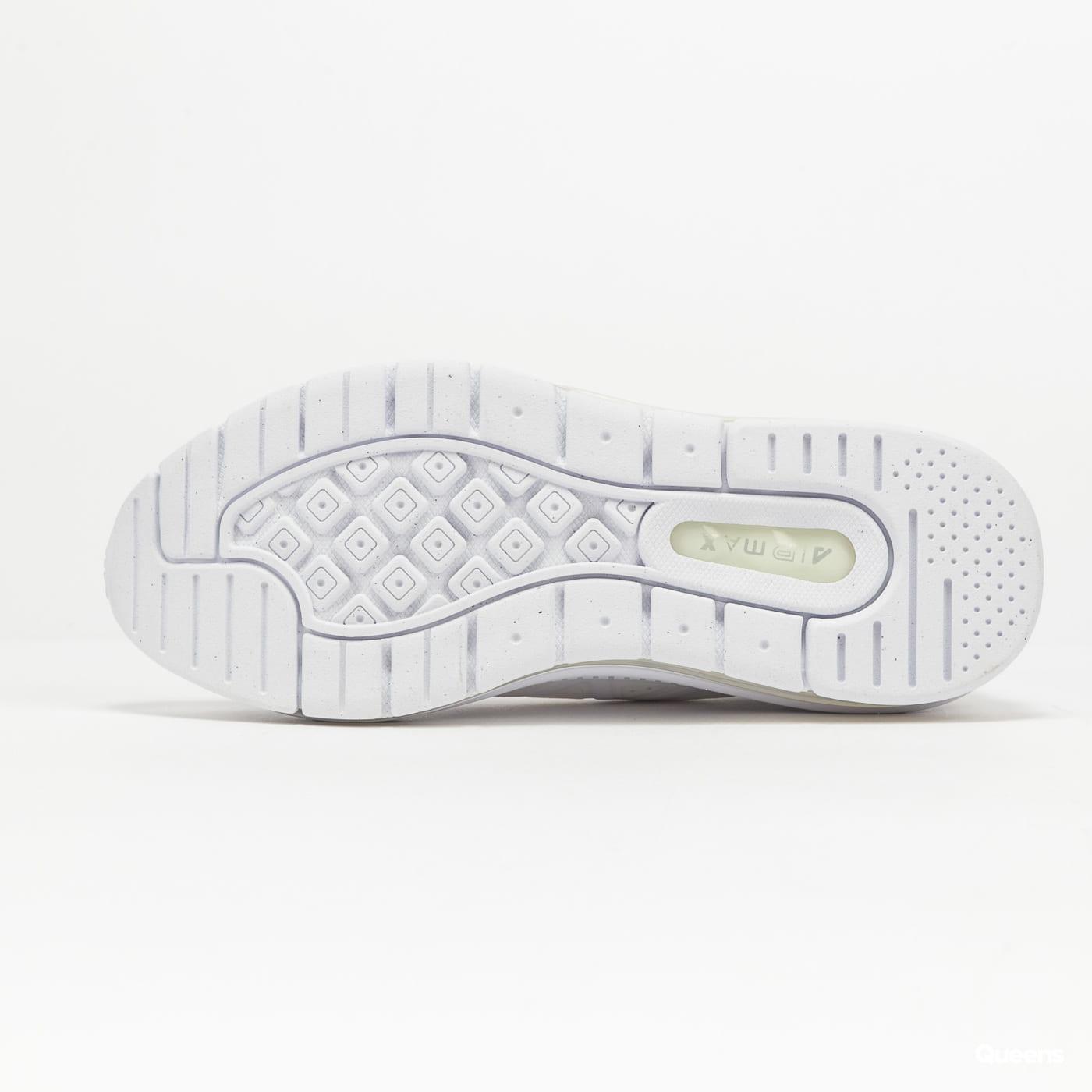 Nike Air Max Genome (GS) white / white - white