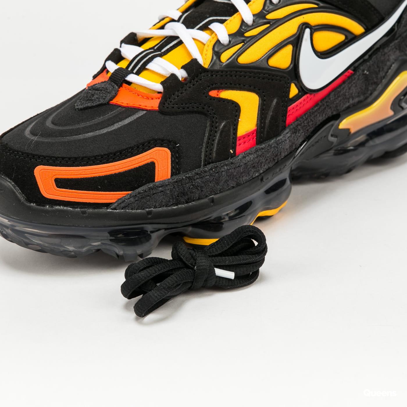 Nike Air Vapormax Evo SE black / white - orange
