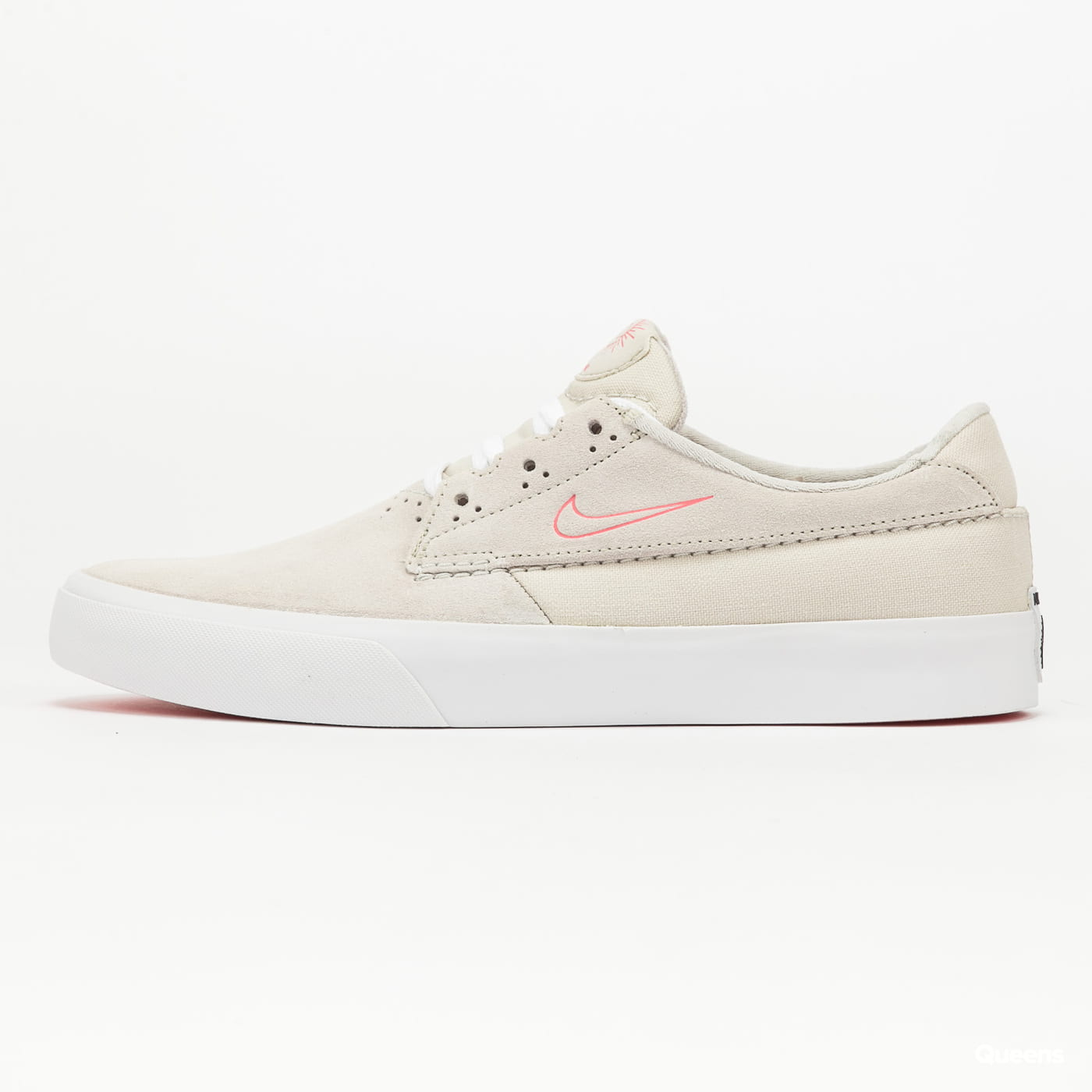 Nike SB Shane summit white / pink salt