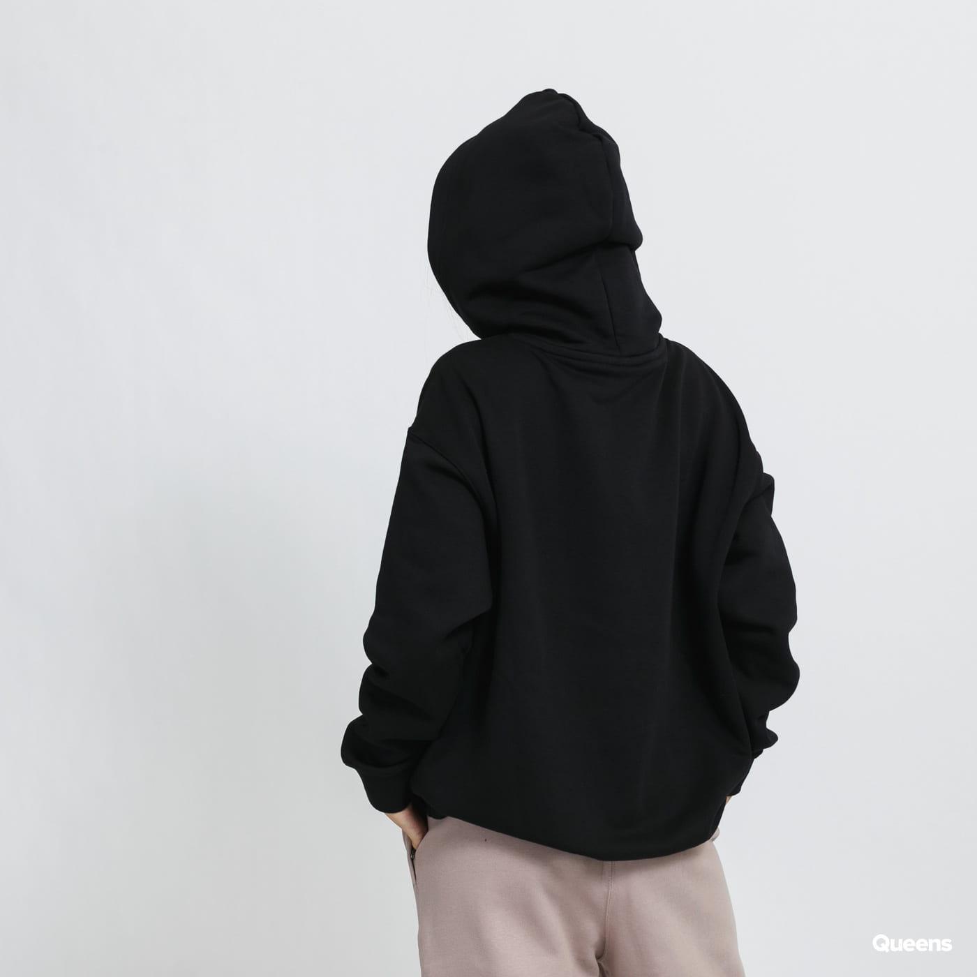 Nike W NSW Essential CLCTN Fleece OS černá