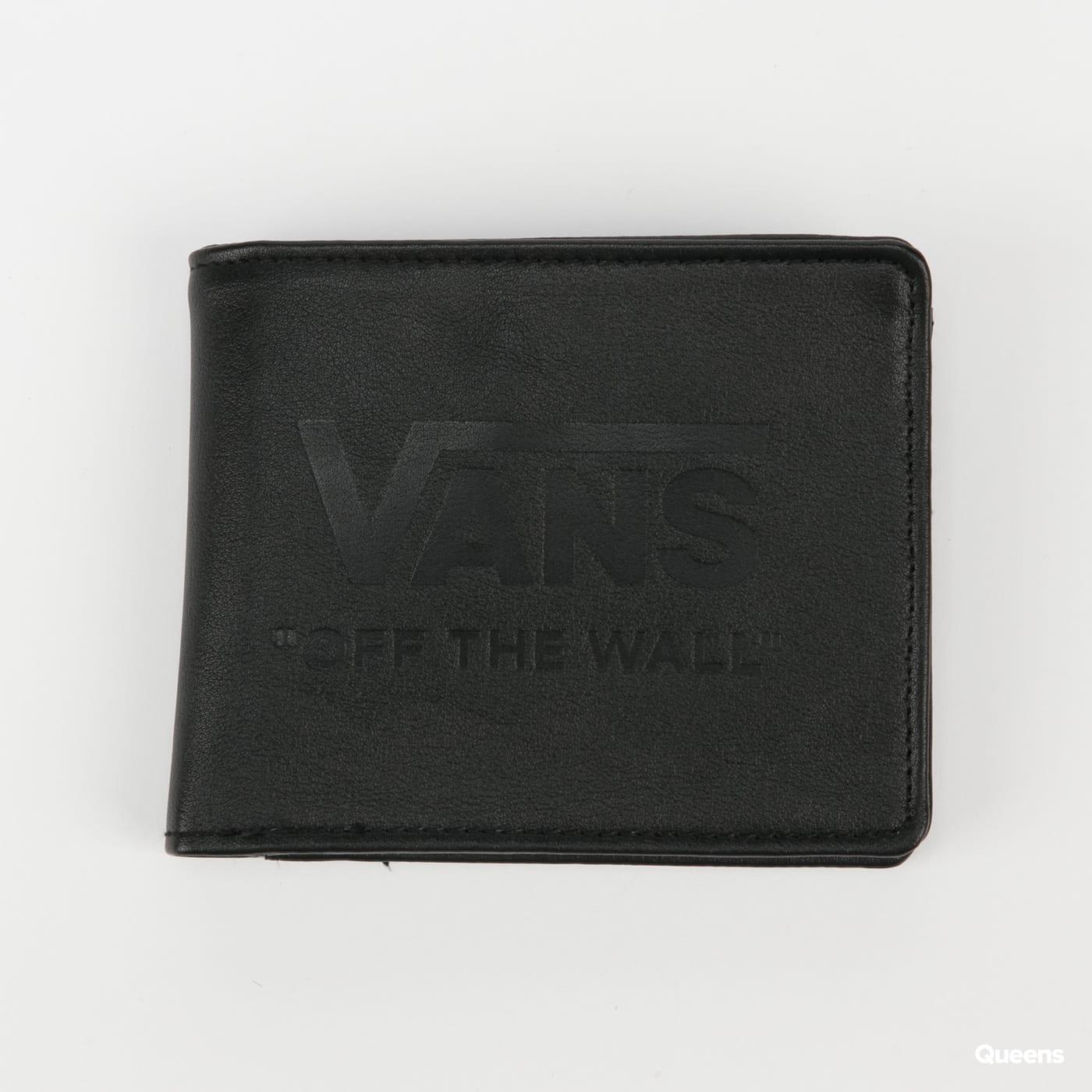 Vans Vans Logo Wallet gray / beige / pink / black