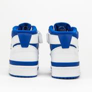 adidas Originals Forum Mid ftwwht / royblu / ftwwht