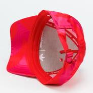 adidas Originals Marimekko Cap červená / růžová