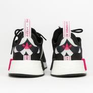 adidas Originals NMD_R1 W Marimekko cblack / team real magenta / cwhite
