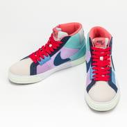 Nike SB Zoom Blazer Mid Premium lilac / court blue - copa