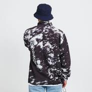 PLEASURES Hyde Track Jacket black / light gray
