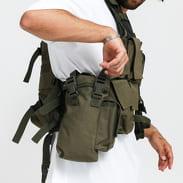 Urban Classics Tactical Vest olive