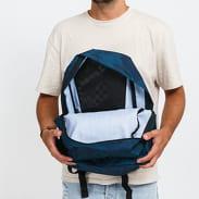 Vans Old Skool IIII Backpack tmavě tyrkysový / navy