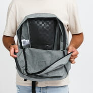 Vans Old Skool IIII Backpack melange šedý