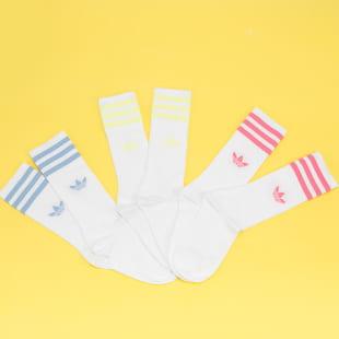 adidas Originals Solid Crew Socken