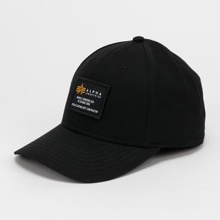 Alpha Industries Crew Cap