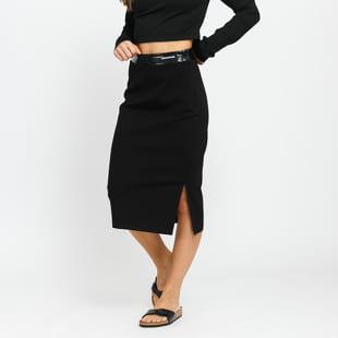 CALVIN KLEIN JEANS Milano Split Skirt