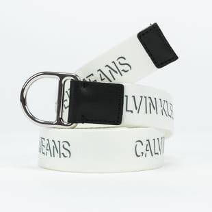 CALVIN KLEIN JEANS Slider D-Ring Belt