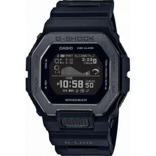 """Casio G-Shock G-Lide GBX 100NS-1ER """"Night Surfing Series"""""""