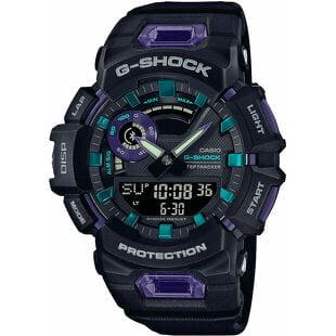 Casio G-Shock G-Squad GBA 900-1A6ER