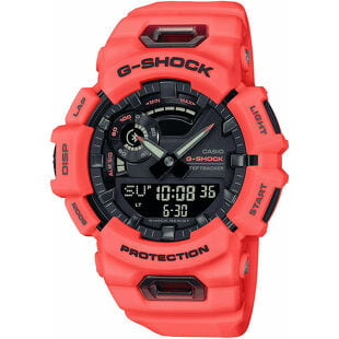 Casio G-Shock G-Squad GBA 900-4AER