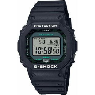 "Casio G-Shock GW-B5600MG-1ER ""Midnight Green Series"""