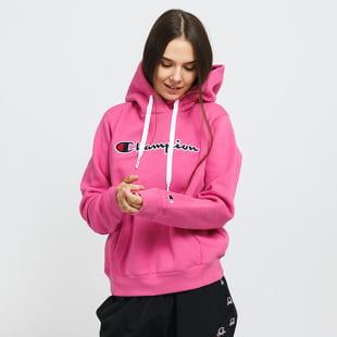 Champion Organic Cotton Hooded Sweatshirt