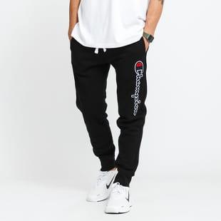 Champion Organic Cotton Rib Cuff Pants