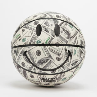 Chinatown Market Smiley Money Ball