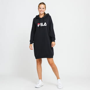 Fila Women Elish Oversized Hoody Dress
