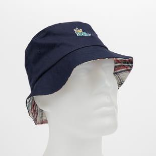 HUF Crown Reversible Bucket Hat