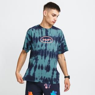 HUF LSD Tiedye T-Shirt