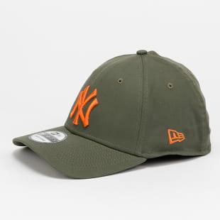 New Era 3930 MLB League Essential NY
