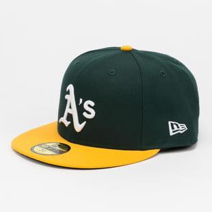 New Era 5950 Acperf Emea Oakland Athletics