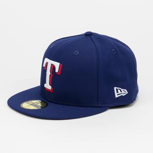 New Era 5950 MLB Acperf Emea Texas Rangers
