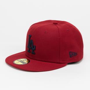 New Era 5950 MLB League Essential LA Dodgers