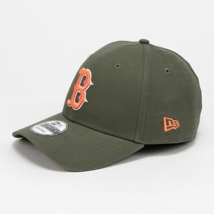 New Era 940 MLB League Essential Boston Red Sox