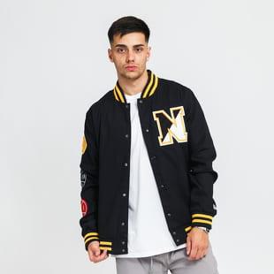 New Era Heritage Varsity Jacket