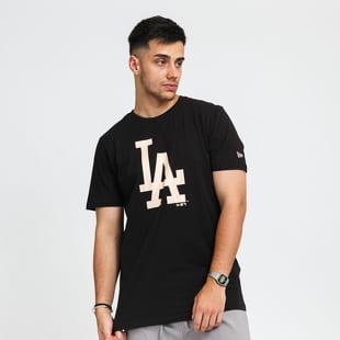 New Era MLB Seasonal Team Logo Tee LA