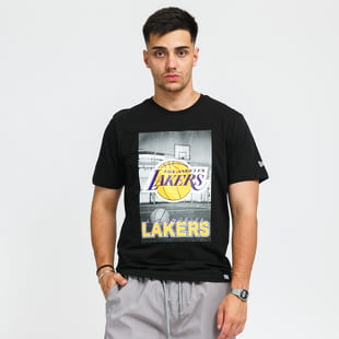 New Era NBA Photographic Tee LA Lakers