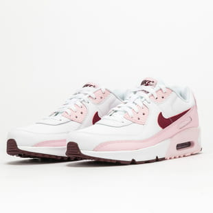Nike Air Max 90 Leather (GS)