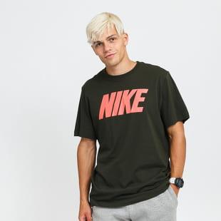 Nike M NSW Tee Icon Nike Block