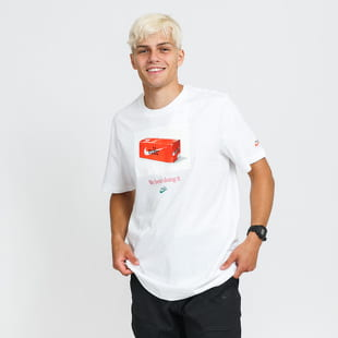 Nike M NSW Tee Swoosh 50 Photo