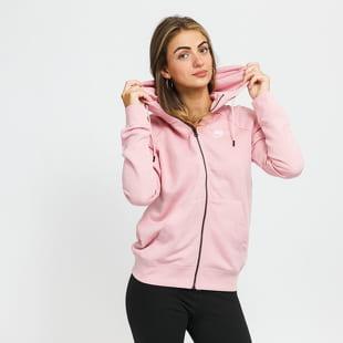 Nike W NSW Essential Fleece FZ Hoodie