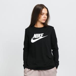 Nike W NSW Tee Essential LS